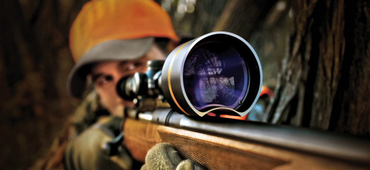 Best Scope for Night Hunting Coyotes