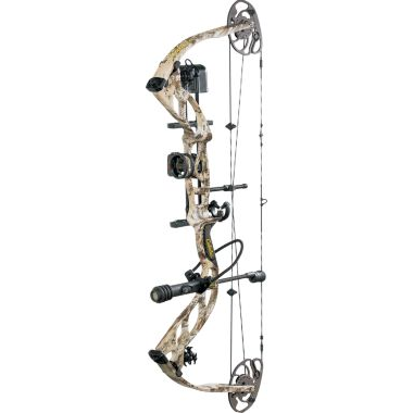 Cabela's Fortitude L Bow Package