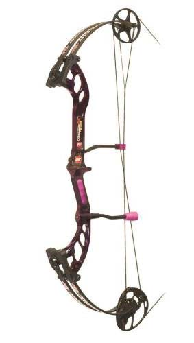 PSE Stinger X Stiletto Bow Package