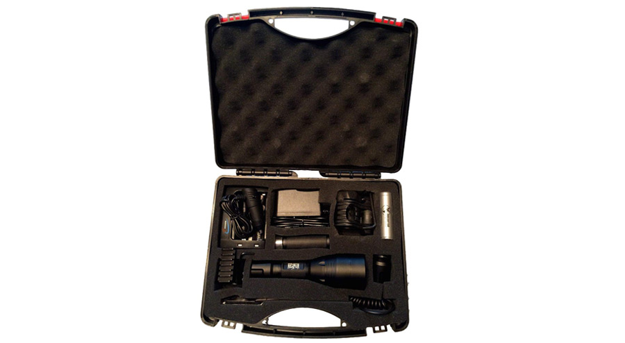 Predator Tactics Coyote Light Kit